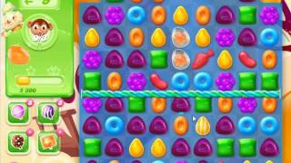 Candy Crush Jelly Saga Level 410 - NO BOOSTERS