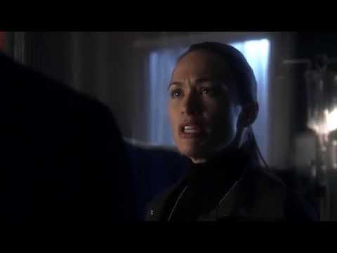Sharon Taylor in Smallville