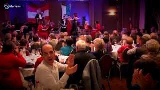 Servus Nieuwjaarsconcert Salons Van Dijck 2014