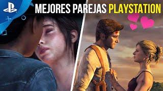 Las MEJORES PAREJAS de PLAYSTATION - LMDShow & Alba | Conexión PlayStation