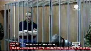 EuroNews (о Путине, эфир 4.03.2012)