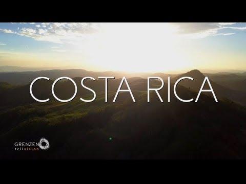 """""""Grenzenlos - Die Welt entdecken"""" in  Costa Rica"""