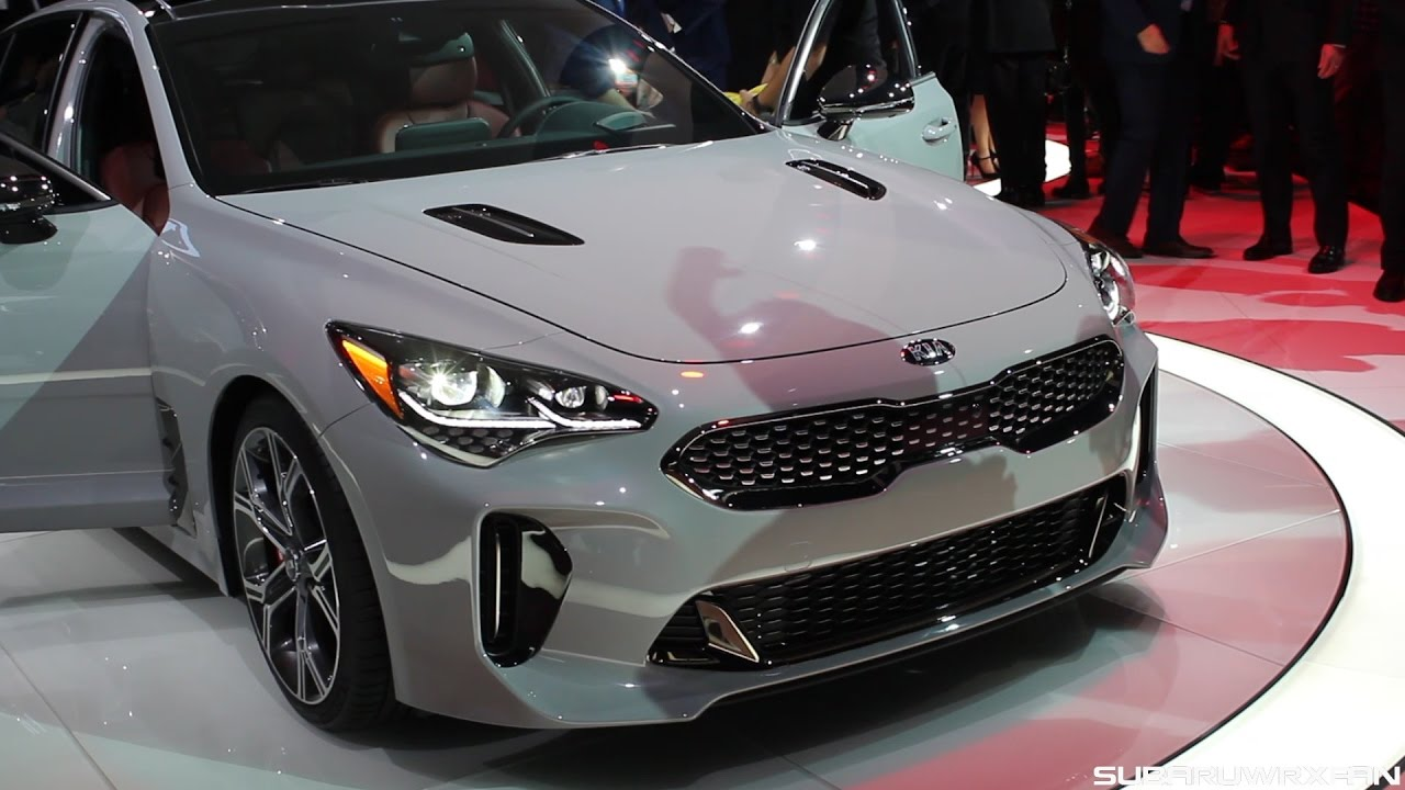 2018 kia gt. perfect 2018 with 2018 kia gt