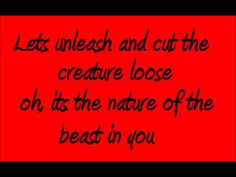 Nature of the Beast - My Darkest Days
