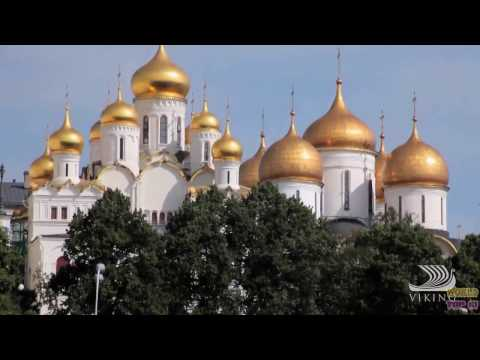Dschinghis Khan - Moscow (English)