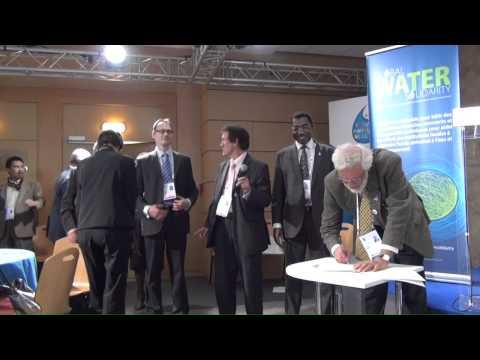 World Water Forum - UNDP