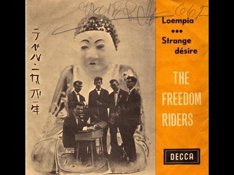 The Freedom Riders - Loempia (1962)