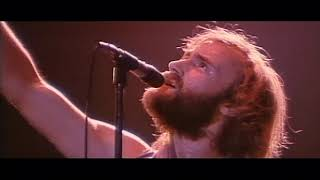 Genesis - Fly On A Windshield / The Carpet Crawlers - Live in Concert 1976
