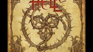 Hell - Harbinger of Death [HQ]