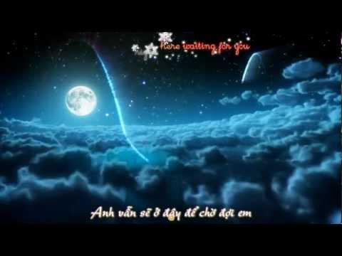 Right here waiting for you - Richard Marx [vietsub+kara]