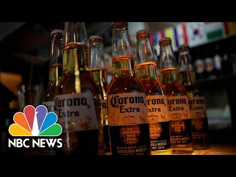 A 20 Percent Tax On Mexican Goods Will Affect Your Pocket Too | NBC News