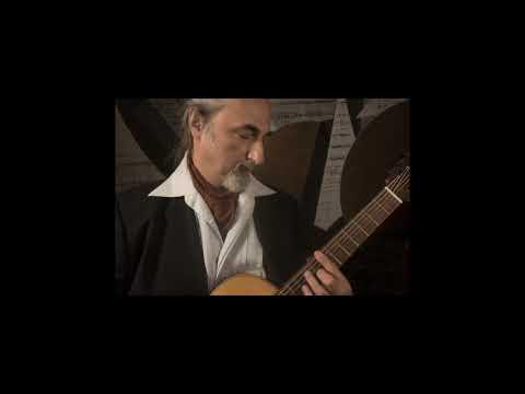 """FRANCISCO TÁRREGA Adelita SAŠA DEJANOVIĆ """"Vintage Guitar"""" Domingo Esteso 1928 - Ex Daniel Fortea"""