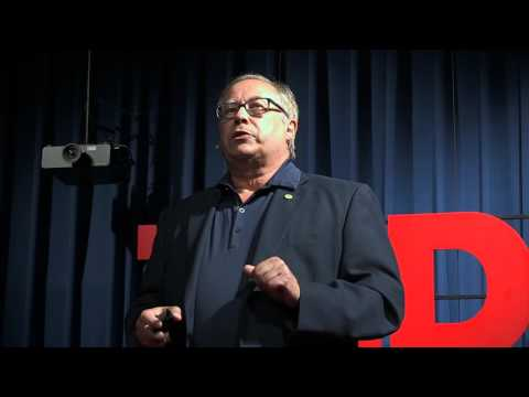 Messages in Stone: Runic Carvings in North America and Oklahoma | Mark Kinders | TEDxUCO