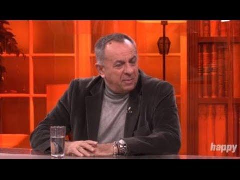 Posle Putina dolazi nam Angela Merkel? - DJS - (TV Happy 22.01.2019)