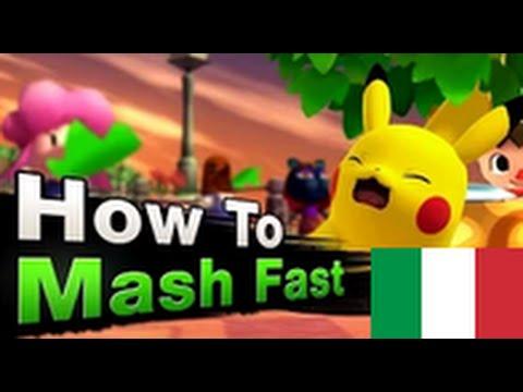 how to jump cancel upsmash smash 4