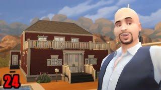 Sims 4 - Clone Vault - Part 24