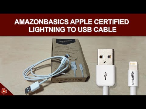 amazon-basics-apple-certified-lightning-to-usb-cable---product-reviews