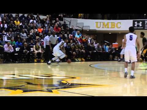McNeil jumper St. Frances/Mount St. Joseph basketball MIAA A finals 2/16/14