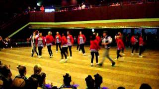 TCO dance - Outch - finále