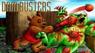 Action52 (11) DAM Busters プーさんALLクリア+メインBGM