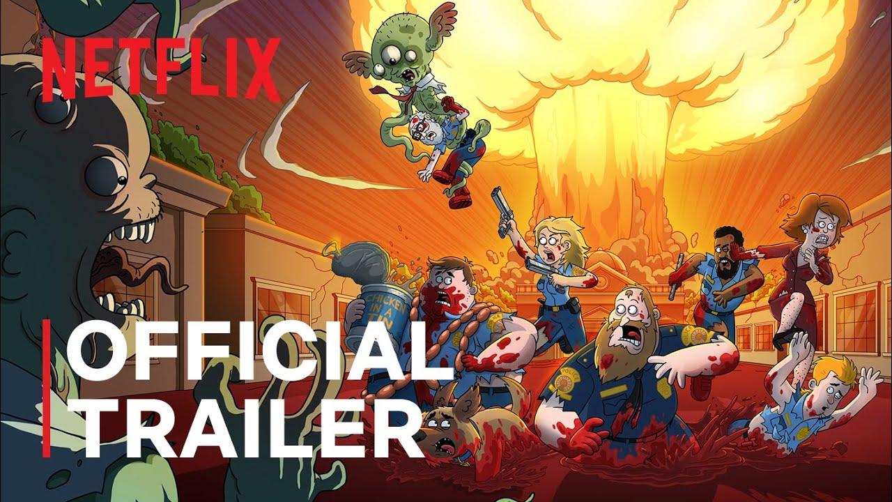 Download Paradise PD: Season 3 | Official Trailer | Netflix