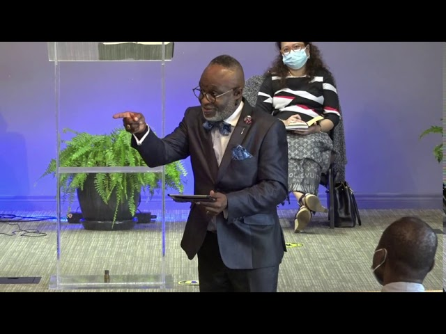 Dr. Tai - What's In A Name! Pt.2 / Our Father!