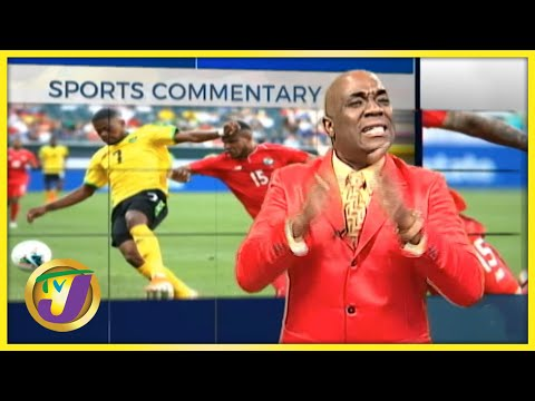 TVJ Sports Commentary - August 27 2021