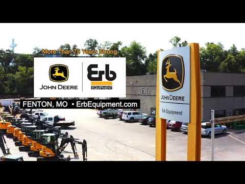 Erb Equipment Industrial