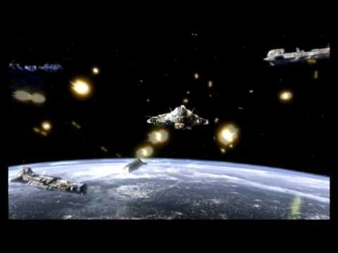 Stargate Atlantis Music Video- I Will Not Bow