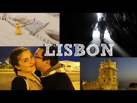 LISBON, PORTUGAL/ BELITA!!!!!!!