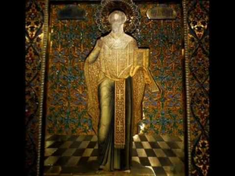 Блажен муж | Псалом | Ukrainian Orthodox chant | St Michael's monastery choir