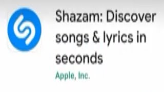 Shazam Discover Songs And Lyrics In Seconds screenshot 1
