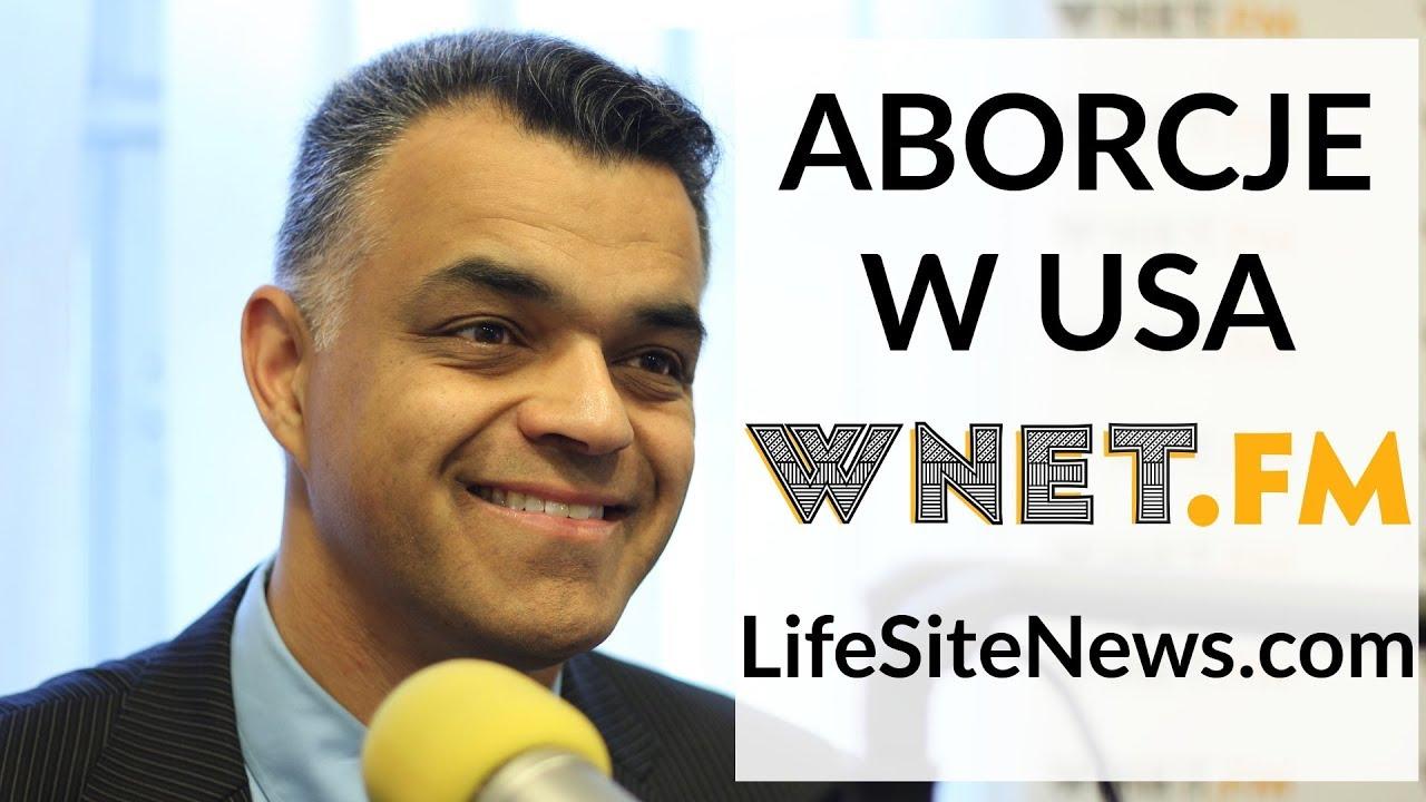 John-Henry Westen: Liczba aborcji chemicznych w USA wzrasta