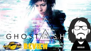Movie Planet Review- 181: RECENSIONE GHOST IN THE SHELL