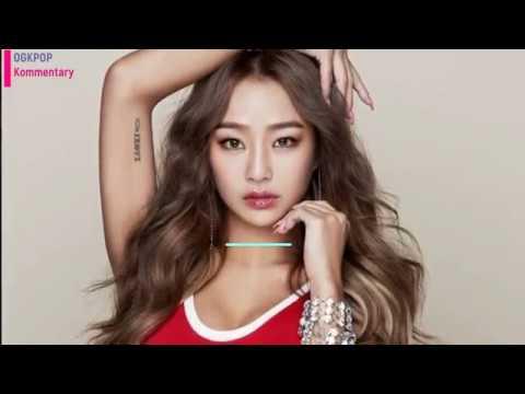 SISTAR Hyorin Bullying Scandal   Youtube Controversies ... Hyorin Scandal