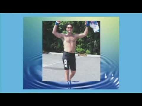 Dr. Berry Awe talks about healthy benefits of drinking KANGEN WATER.