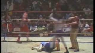 The Kaufman Lawler Feud: Chapter 24 - Wrestler vs Boxer & Manager 2 of 2