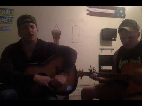 """Cover of """"One Number Away"""" by Luke Combs MUST SEE!!!"""