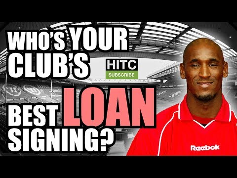 Best EVER Loan Signings: Every Premier League Club