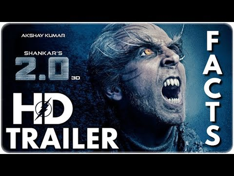 ROBOT 2.0 (2018) Making Trailer |...