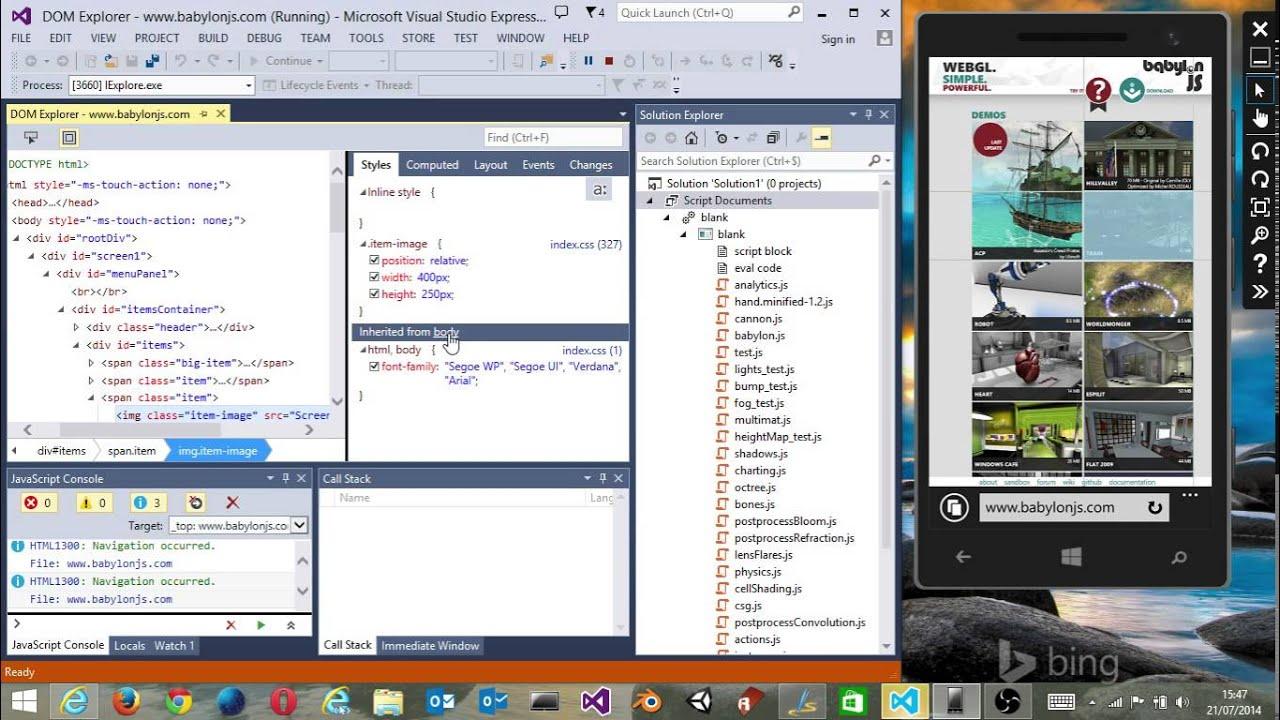 программа для видеонаблюдения на windows phone
