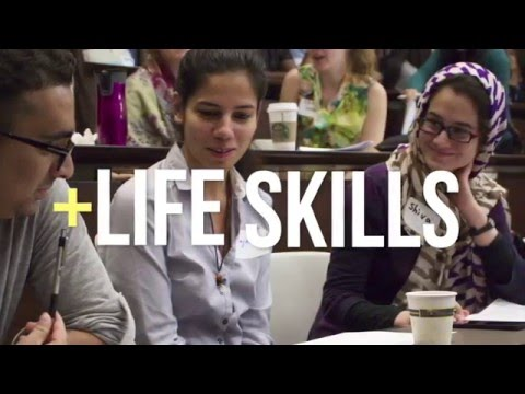 Knowledge and Life Skills for the Future