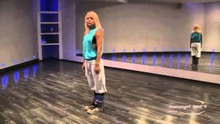 RADDAXRU Уроки R&B Анна Винчук   урок 6 Sexy R B