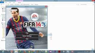FIFA 14 Error Fix: FIFACrashDumpCL