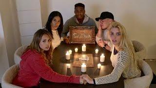 Ouija Board Curse | Lele Pons