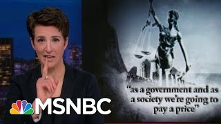 barr-interfering-cases-public-nyt-rachel-maddow-msnbc