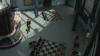 . Элиста. Экскурсия по шахматному городку(Элиста (от калм. Элст — песчаный) (в 1944—1957 Степной) — город на юге России, столица Калмыкии, крупнейший город..., 2015-01-23T18:15:35.000Z)