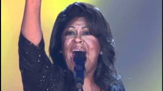"Kim Burrell sings ""Open Up The Door"" (Audio Only)"