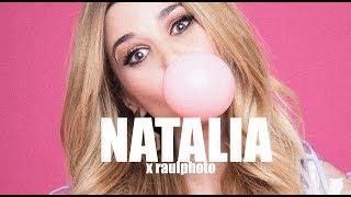 NATALIA x raulphoto - Making Of