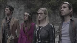Волшебники (2 сезон) - Русский Трейлер 2017